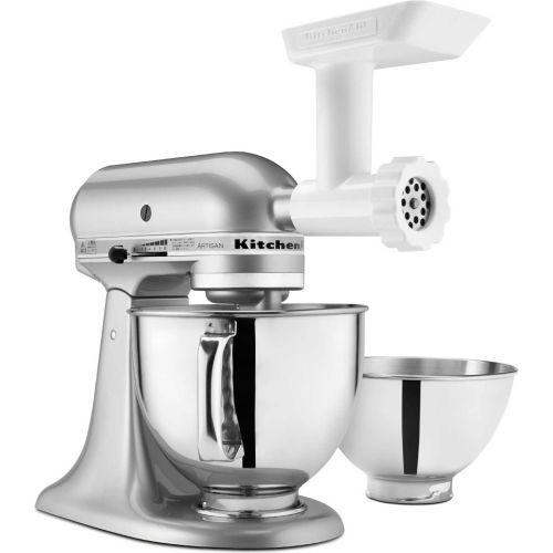 Commercial Appliances | Mixers | KitchenAid® Food/Meat ...