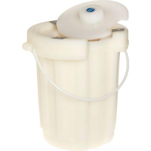 Thermo Scientific Nalgene Benchtop Flasks, 2 Liter, Case of 2 by