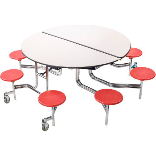 Superb Tables Cafeteria Tables Nps174 60Quot Round Uwap Interior Chair Design Uwaporg