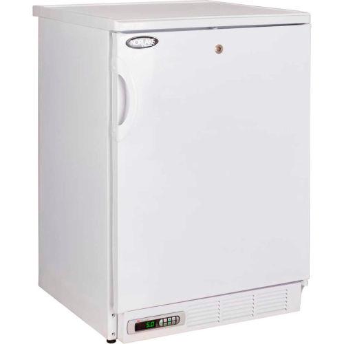 Nor-Lake LRI061WWW/0 Undercounter BOD Refrigerated Incubator, 115V by
