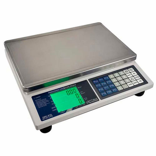 Piece Counting Scale 15kg* 0.5g