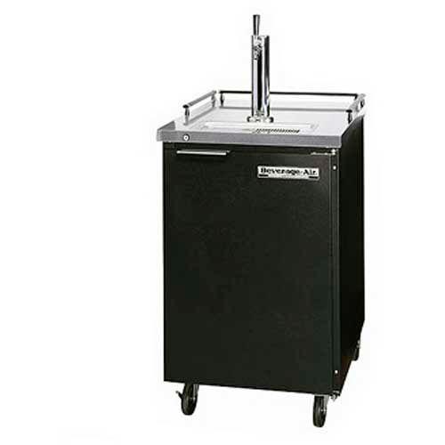 Beverage-Air Commercial Refrigeration Portable Draft Beer Dispenser BM23-B by