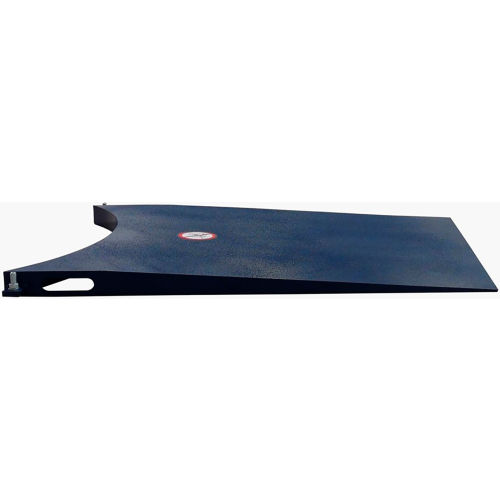"Brecknell Ramp 60"" x 36"" x 3.1"" for Brecknell Pegasus DCSB Digital Pallet Scales by"