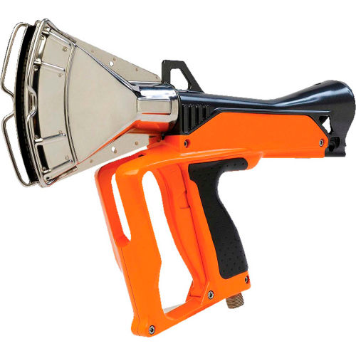 Vestil SH-GUN-P Propane Powered Shrink Wrap Heat Gun by