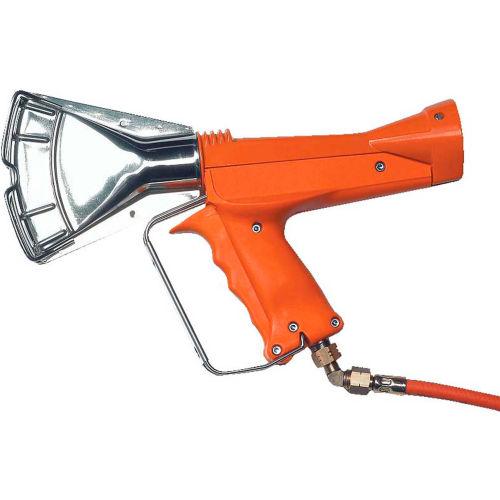 Vestil SH-GUN-P-D Deluxe Propane Powered Shrink Wrap Heat Gun by