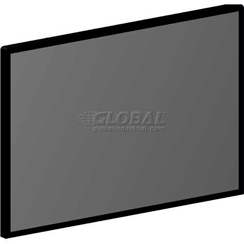 "42"" H x 60"" W Upholstered Office Partition Panel by"