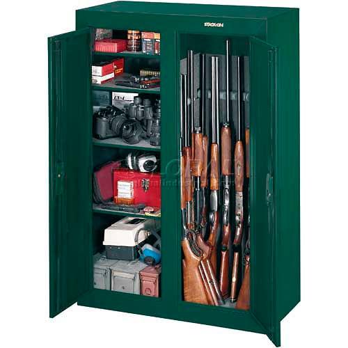 Superieur Steel Gun Cabinet