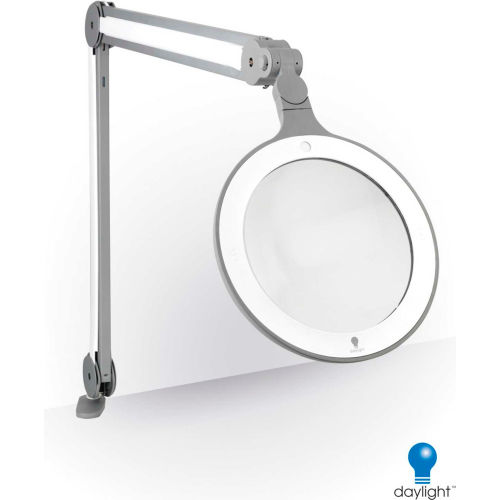 Daylight IQ Magnifying LED Lamp by