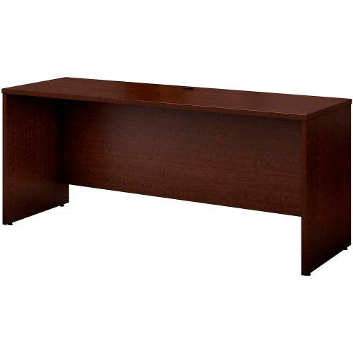 "Bush Furniture Credenza Shell 72""W x 23-3/8""D Mocha Cherry Series C by"