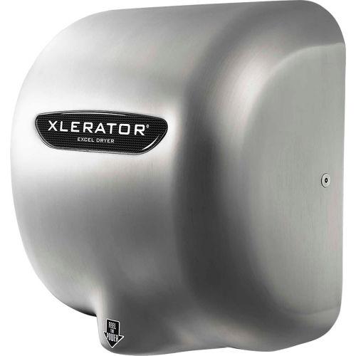 Hand Dryers & Towel Dispensers   Hand Dryers   Xlerator® Hand on