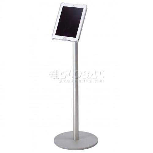 Buy Tablet/iPad Floor Stand For iPad 2 or iPad 3 with Quick Release Holder