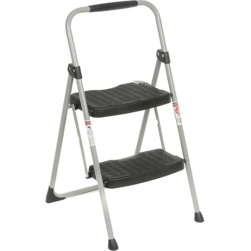 Trem Folding Ladder with Comfort 180 N Step 2 3 5 = Weight 2600 G.