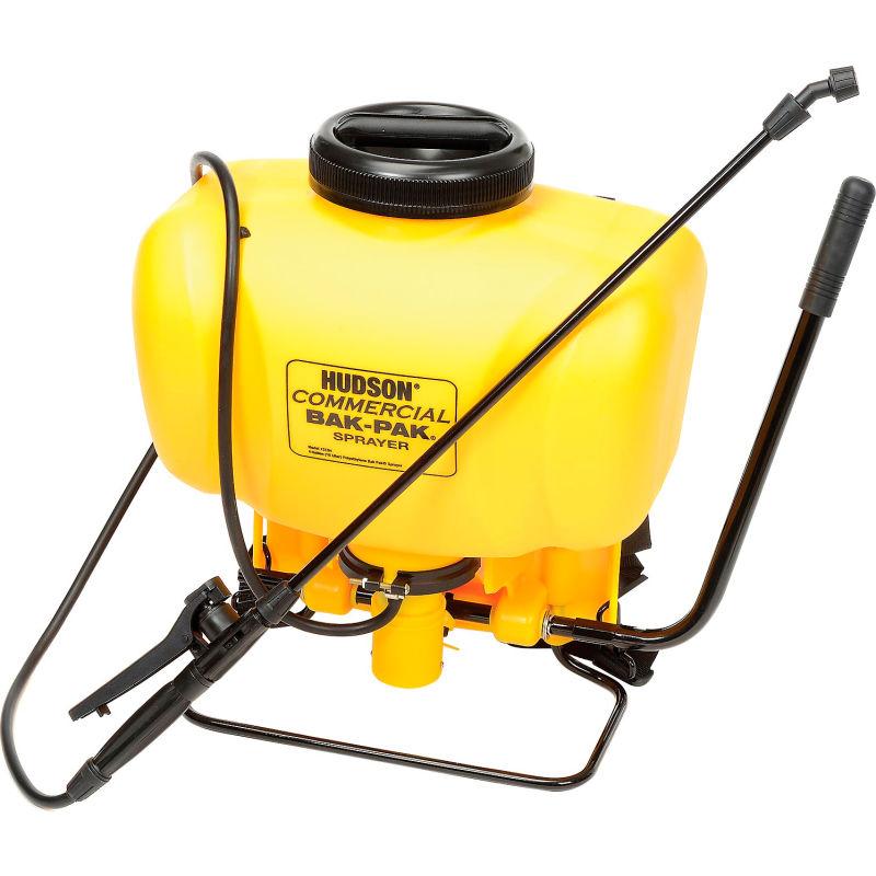 4 Gallons Hudson 13194 Commercial Bak-Pak Sprayer