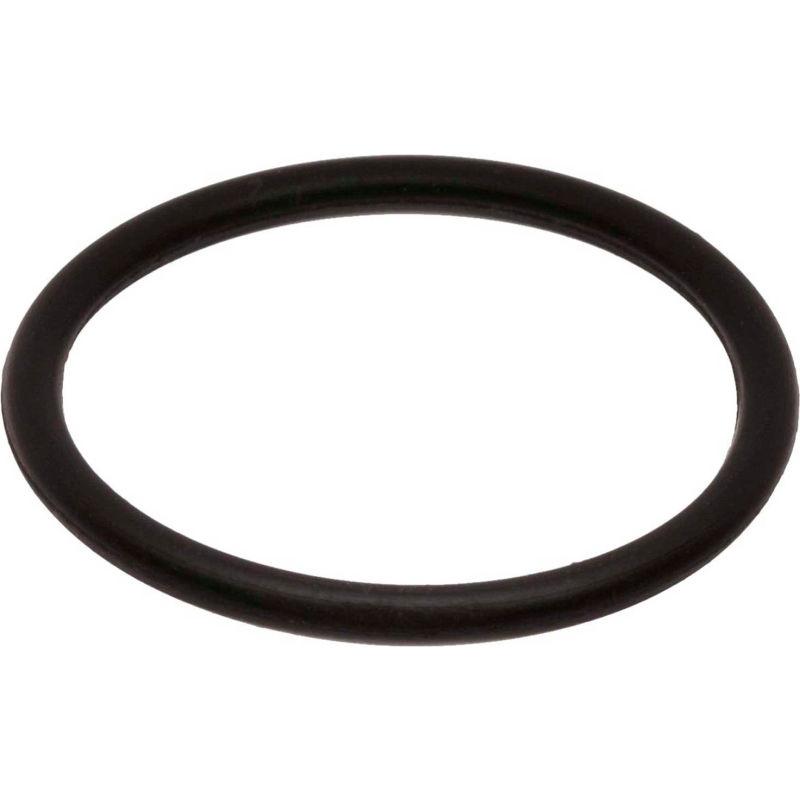 5//8 OD 70A Durometer 1//16 Width 1//2 ID 014 EPDM O-Ring Black Pack of 100