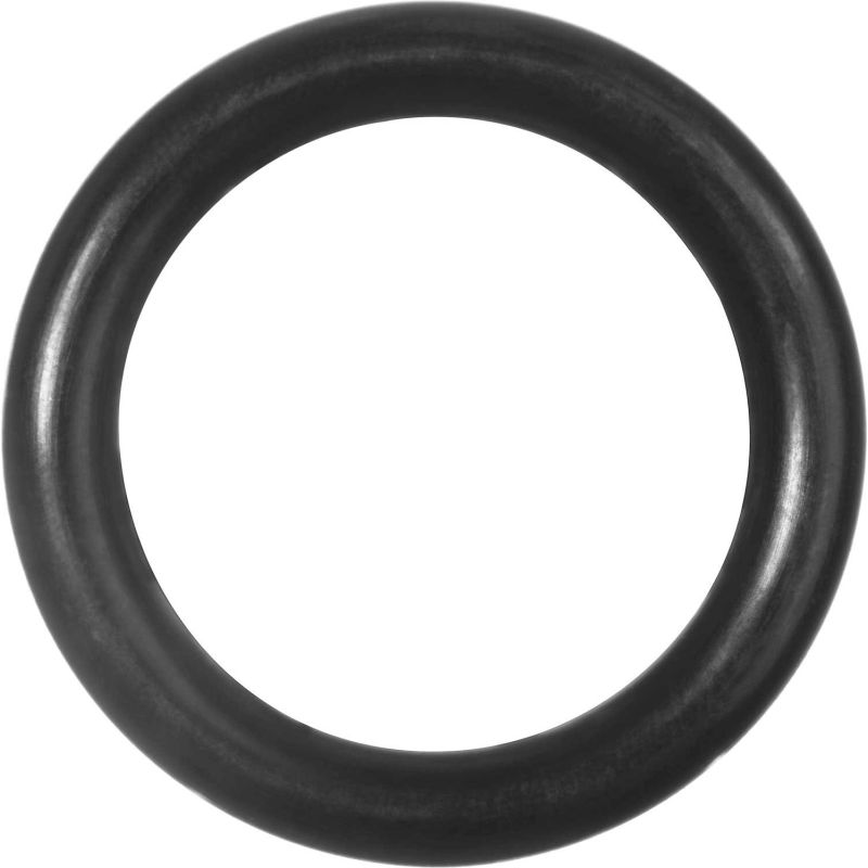 Pack of 100 90A Durometer Black 112 Viton O-Ring
