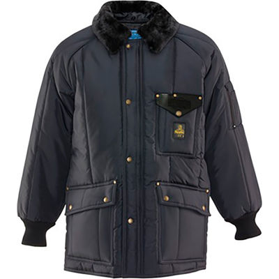 Iron Tuff™ Siberian™ Jacket Regular, Navy - 2XL