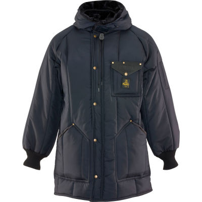 Iron Tuff™ Ice Parka Regular, Navy - XL