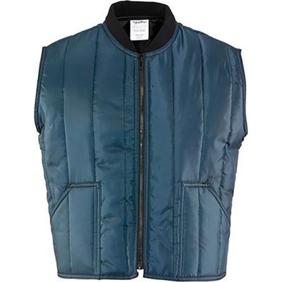 Econo-Tuff™ Vest Regular, Navy - XL