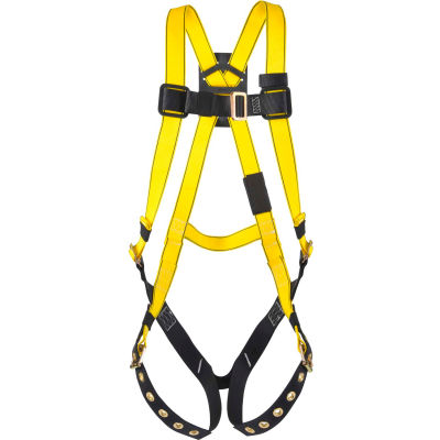 Workman® Harness, Tongue Buckle/Quick Connect, XS, 10072486