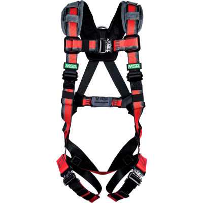 Evotech® Lite Harness, Quick Connect, Standard, 10155559