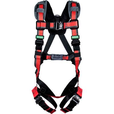 Evotech® Lite Harness, Quick Connect, XL, 10155575