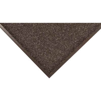 """NoTrax® Chevron Indoor Entrance Mat 5/16"""" Thick 3' x 10' Charcoal"""