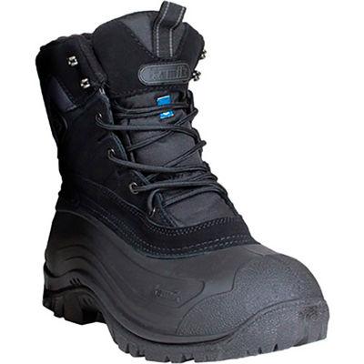 RefrigiWear Pedigree™ Pac Boot Regular, Black - 10