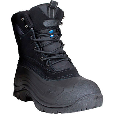 RefrigiWear Pedigree™ Pac Boot Regular, Black - 12