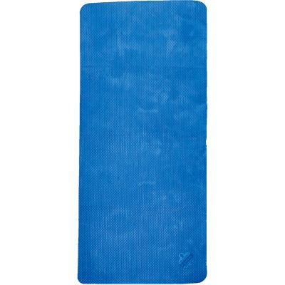 Ergodyne® Chill-Its® 6601 Economy Evaporative Cooling Towel, Blue, 12411