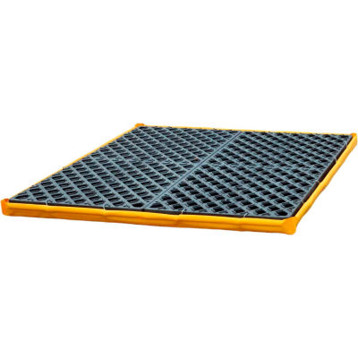 UltraTech Ultra-Spill Deck® P4 Flexible Model