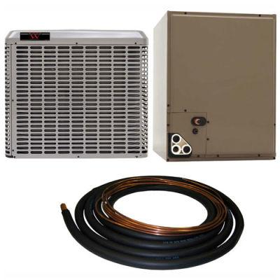 Winchester Air Conditioner Sweat System 14SAC36-30 - 3 Ton, 36000 BTU, 14 SEER