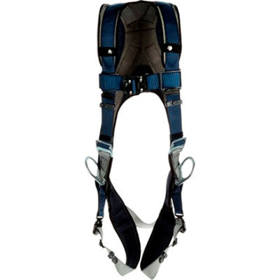3M™ DBI-SALA® ExoFit™ Plus Comfort Vest-Style Positioning Harness, 1140016, XL