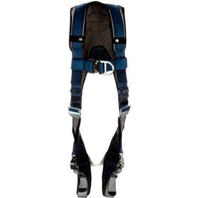 3M™ DBI-SALA® ExoFit™ Plus Comfort Vest-Style Climbing Harness, 1140006, XS
