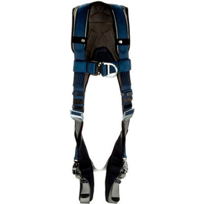 3M™ DBI-SALA® ExoFit™ Plus Comfort Vest-Style Climbing Harness, 1140009, L