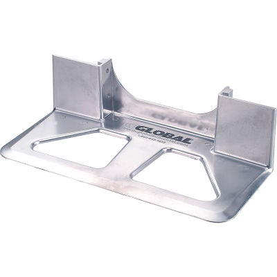 Replacement Noseplate for Global Industrial™ Aluminum Hand Trucks