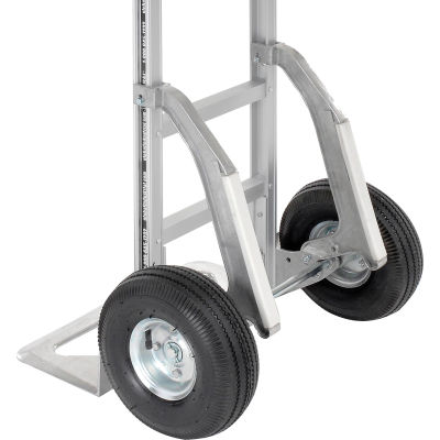 Stairclimbers for Global Industrial™ Aluminum Hand Trucks