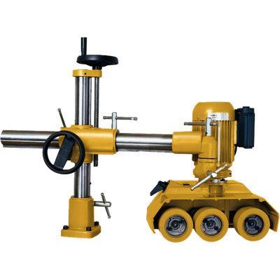 Powermatic 1790807K Model PF-31 1HP 1-Phase 115V 4-Speed 3-Wheel Power Feeder