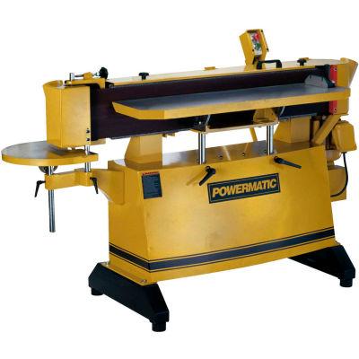 Powermatic 1791282 Model OES9138 3HP 1-Phase 230V Oscillating Edge Sander