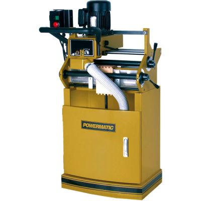 Powermatic 1791304 Model DT45 1HP 1-Phase 115V/230V Manual Clamping Dovetailer