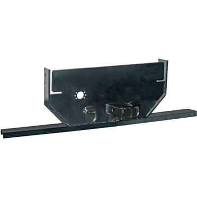 """Buyers Products Hitch Plate w/ 2"""" Receiver Tube for Chevy®/GMC® 3500 - 1809065"""