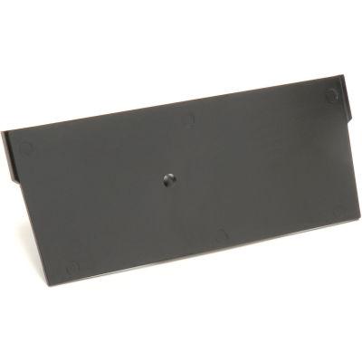 "Shelf Bin Divider Fits 7""Wx4""H Bins Pack of 50"