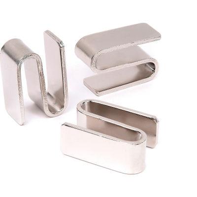 Nexel® AS Chrome S-Hooks - 12 Pack