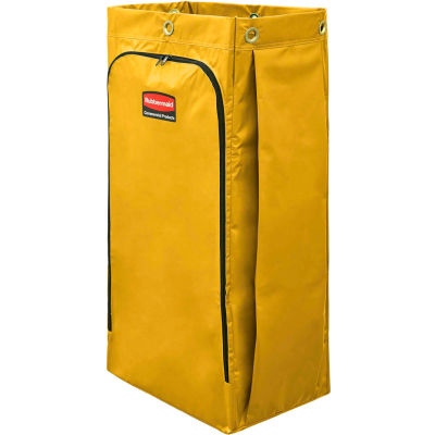 Rubbermaid® High Capacity Replacement Bag 1966881