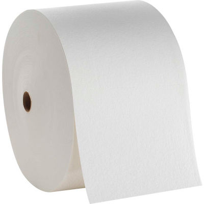 GP Brawny Industrial All Purpose DRC Perf Long Distance Wipers, 800 Sheets/Roll 1 Roll/Case - 20060