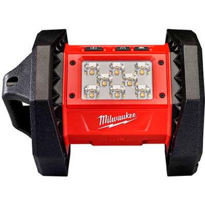 Milwaukee® 2361-20 M18™ Portable 18V LED Flood Light - 1100 Lumens (Tool Only)