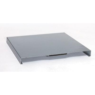 """Global Industrial™ Die Rack Shelf 36""""W x 18""""D x 2""""H"""