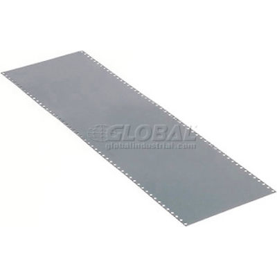 Global Industrial™ End Panel 30 X 39