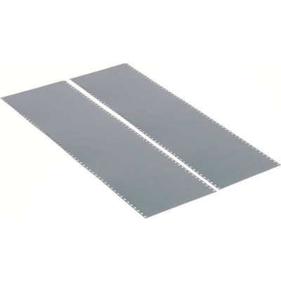Global Industrial™ End Panel 30 X 97