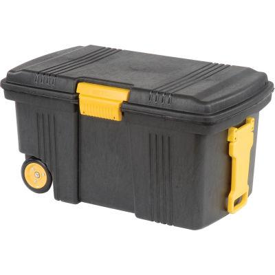 Contico UK3725-4 Rolling Pro Tuff Work Box