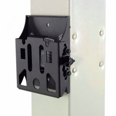 "Global Industrial™ Universal LCD Monitor VESA Mount For 10""-30"" Flat Screens"